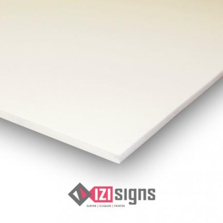 Panneau PVC 3 mm IZI Signs