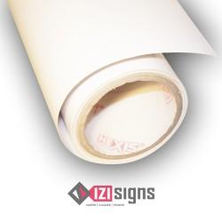 Vinyle adhésif monomère colle renforcé IZI Signs