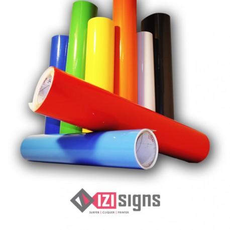 Teinté masse IZI Signs