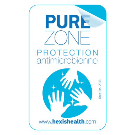 Polymère antimicrobien