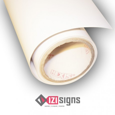 coulé wall covering IZI Signs
