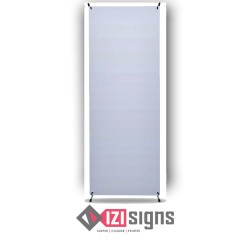 X banner 160*60 cm