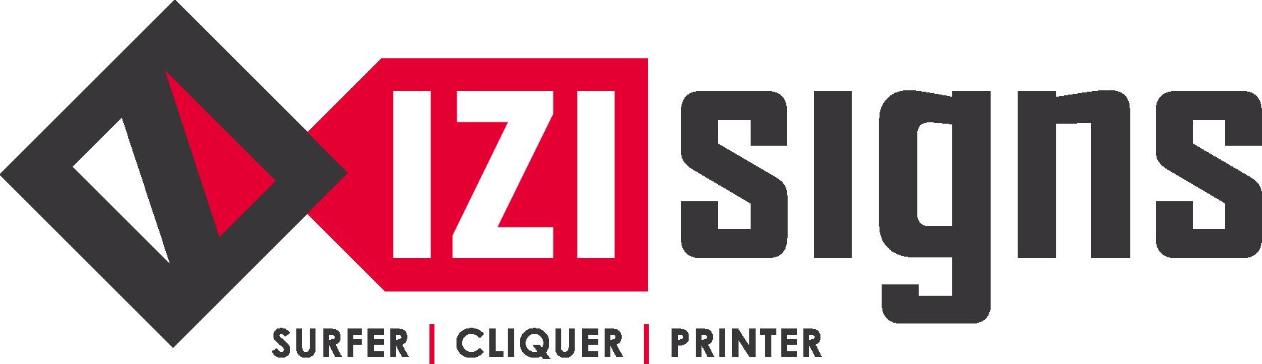 IZI Signs